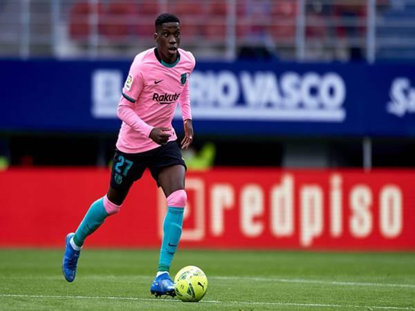 Tin chuyển nhượng chiều 3/8: Barca ra tối hậu thư cho tài năng trẻ