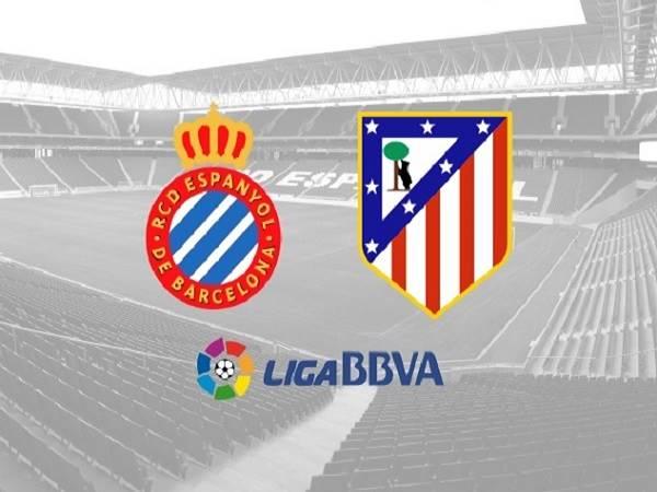 Soi kèo Châu Á Espanyol vs Atletico Madrid, 19h ngày 12/9/2021