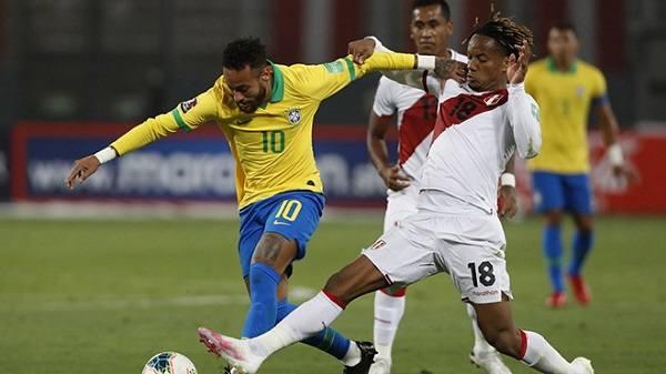 nhận định Brazil vs Peru 10/9