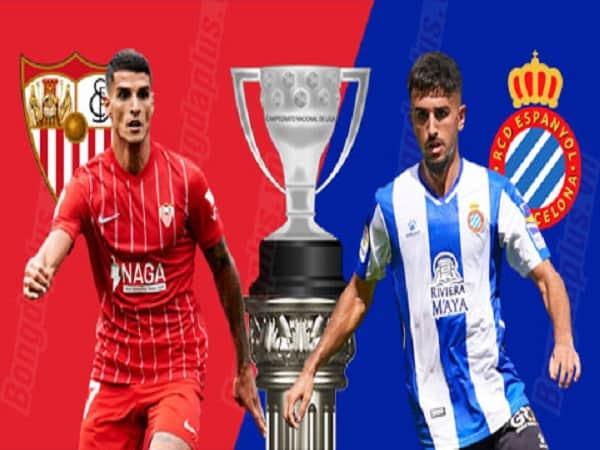 Soi kèo Sevilla vs Espanyol 25/9