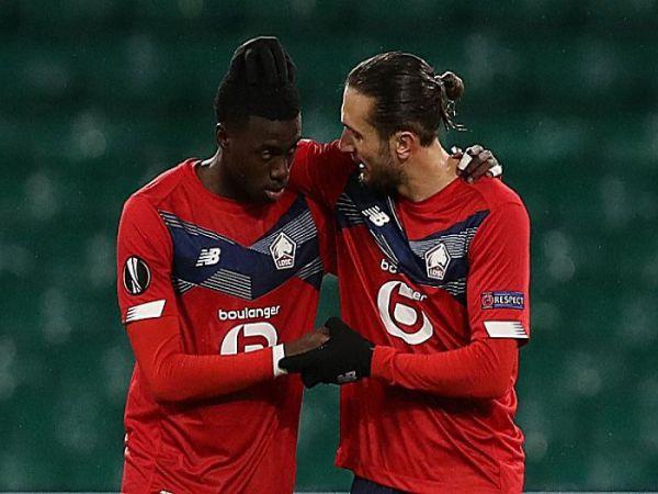Nhận định kèo Lorient vs Lille, 2h00 ngày 11/9 - Ligue 1