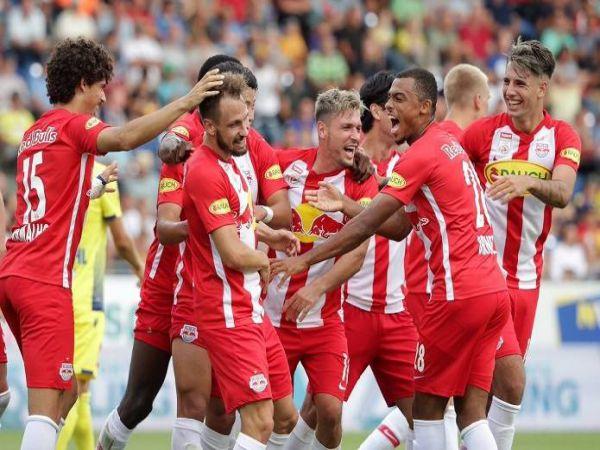 Nhận định tỷ lệ Sevilla vs RB Salzburg, 23h45 ngày 14/9 - Cup C1