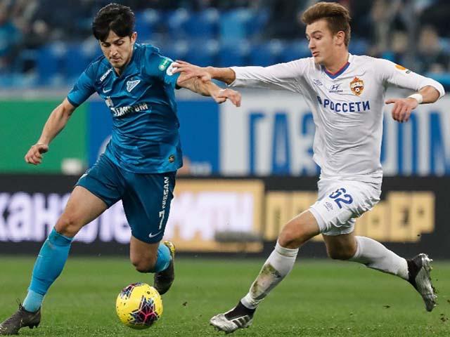 Kèo tài xỉu Zenit vs Malmo mới nhất, 23h45 ngày 29/9