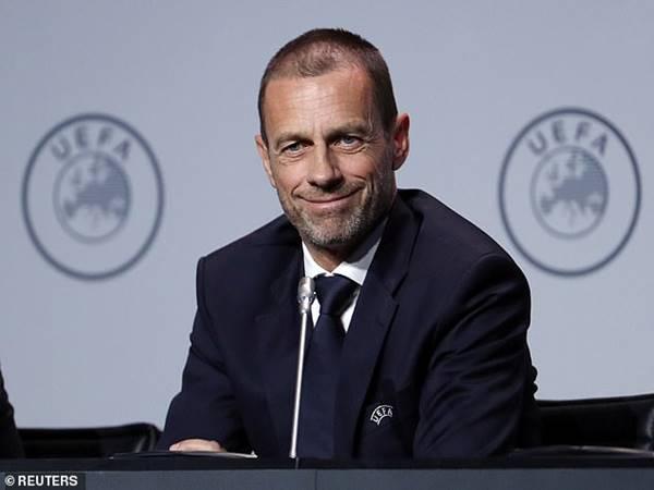 Bóng đá QT chiều 13/10: UEFA lên kế hoạch tổ chức Euro 2028