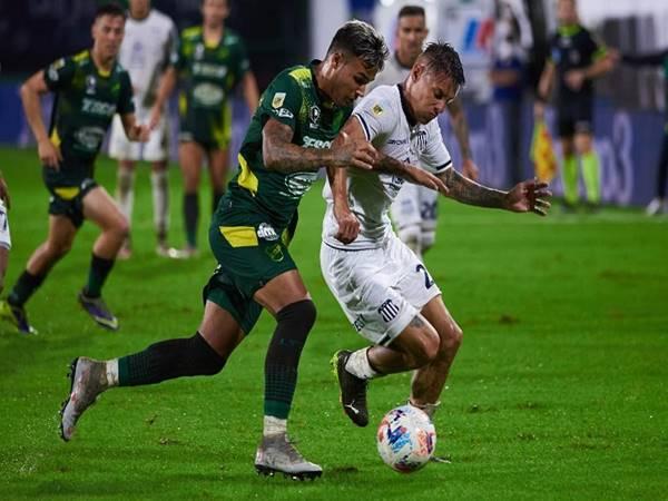 Soi kèo bóng đá Defensa y Justicia vs Talleres Cordoba, 4h ngày 5/10