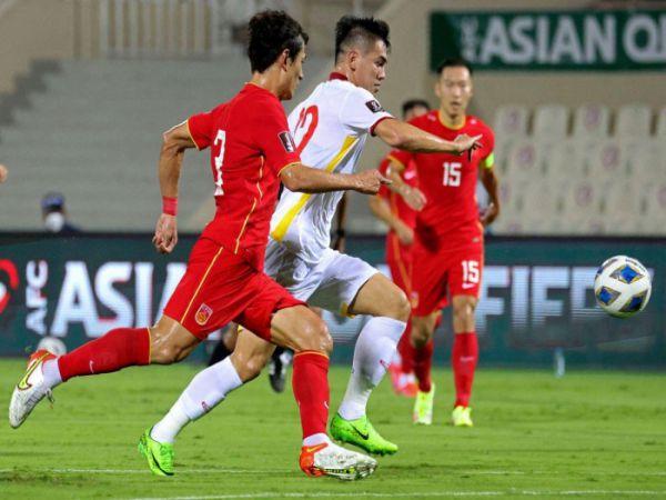 Soi kèo Oman vs Việt Nam, 23h00 ngày 12/10 - VL World Cup